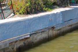 seawall marine construction services | Naples Marine Construction - Naples, Florida